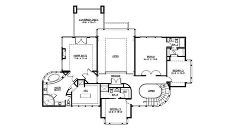 large front porch house plans large front porch house plans