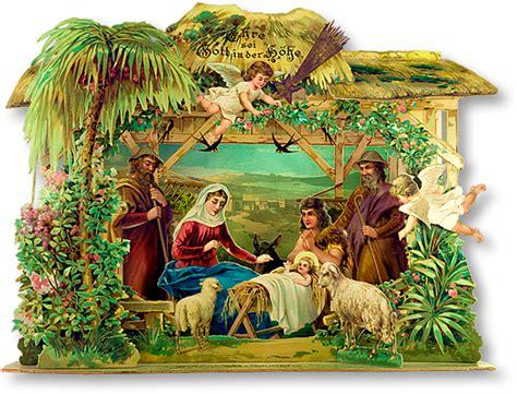 printable christmas belen glanzbilder victorian die cut victorian scrap tube