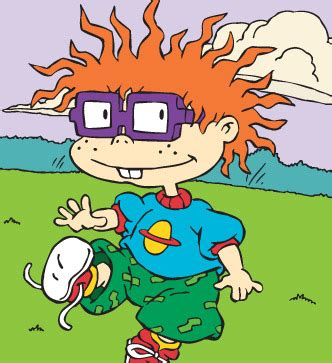 chucky from rug rats rugrats characters tv tropes