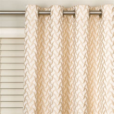 curtains over blinds eyelet curtains over horizontal blinds cover it up with