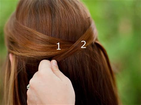 Wedding Hairstyles Buzzfeed by 21 Bobby Pin Hairstyles You Can Do In Minutes
