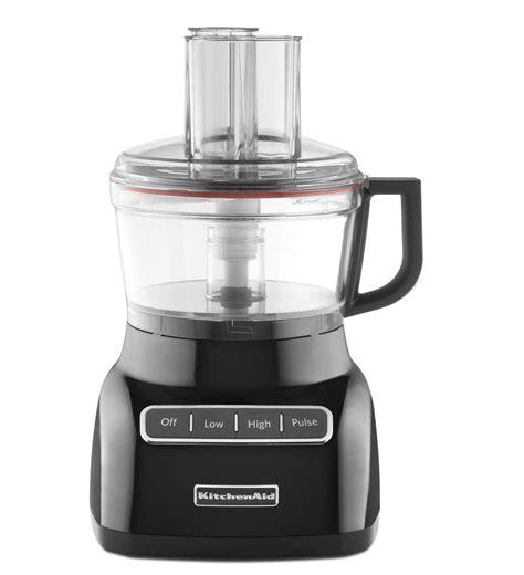 7 Cup Food Processor (KFP0711OB Onyx Black)