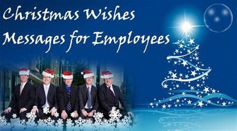christmas messages  employees holiday employee wishes