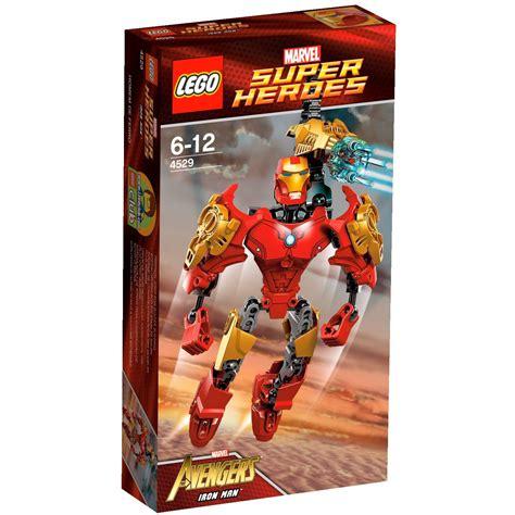 Baster Maxi ultrajeux h 233 ros 4529 iron lego