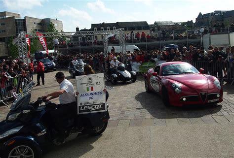 Alfa Romeo Malaysia Alfa Romeo 8c Competizione Malaysian Unit Has Been Sold