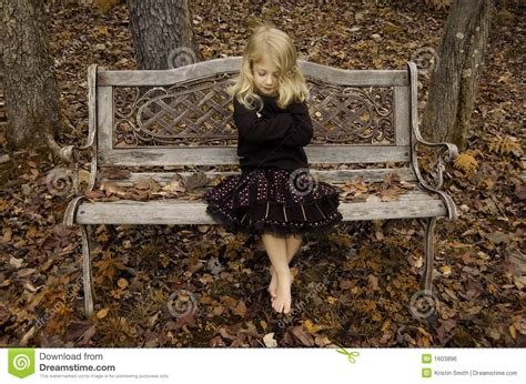 bench girl antique bench girl royalty free stock image image 1603896