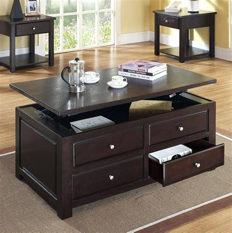 get your different furniture of coffee table with storage 30 best wayfair coffee tables