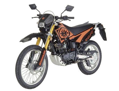 Sitzposition Enduro Motorrad by Kreidler Enduro
