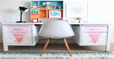 repeindre un bureau diy d 233 co repeindre un vieux bureau en m 233 tal deco cool