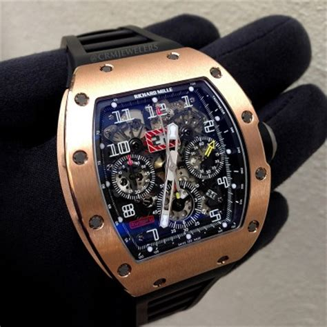 Replica Richard Mille Rm011 Fm Shappire richard mille rm11 rm 011 watches miami fl crm jewelers