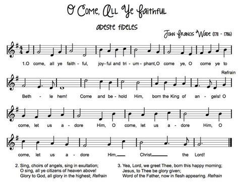 lyrics to oke christmas tree 77 best carols images on ideas carol and