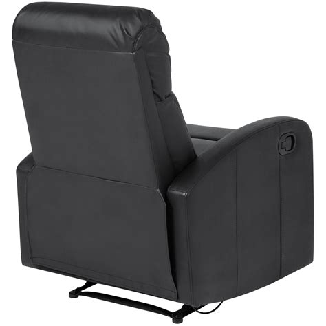 home theater recliner chair best choice products home theater leather recliner chair