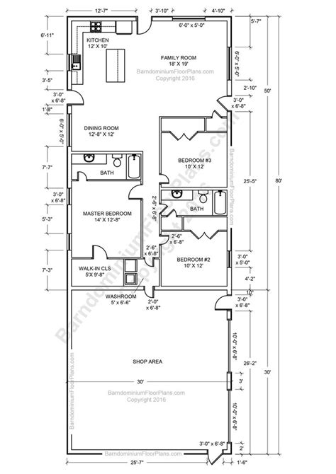 pole barn houses floor plans 25 best ideas about pole barn house plans on