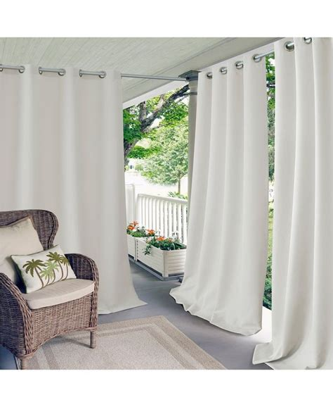 Easy way to hang outdoor curtains curtain menzilperde net