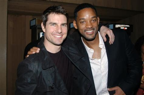 Will Smith Turned Tom Cruises Invite To Be A Scientologist by Will Smith Is Not A Scientologist Says Former Church