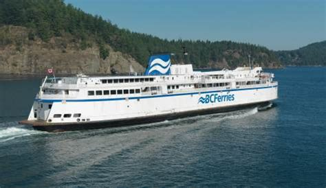 Bc Ferries Gift Card - queen of nanaimo bc ferries british columbia ferry services inc