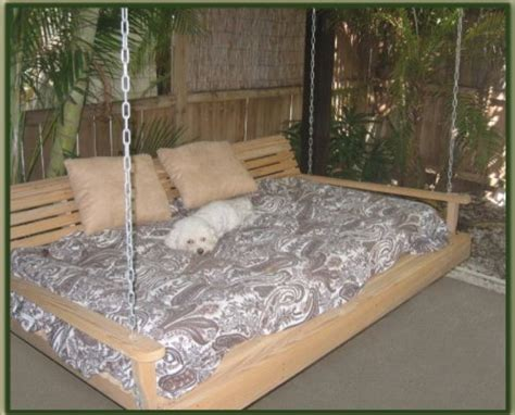 porch swing chain set cypress porch swing bed 6 ft with heavy duty 10ft