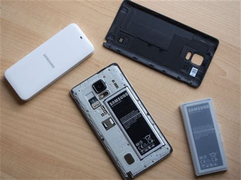 Battery Galaxy Note 4 Murah the samsung galaxy note 4 official battery kit android central