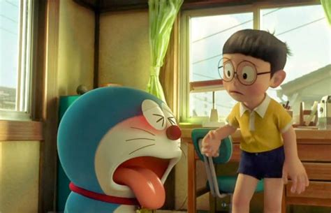film doraemon episode terakhir 2014 doraemon nuovo film ma in 3d cinefarm magazine