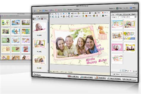 picture design software photo editing software digital picture editor 5dfly