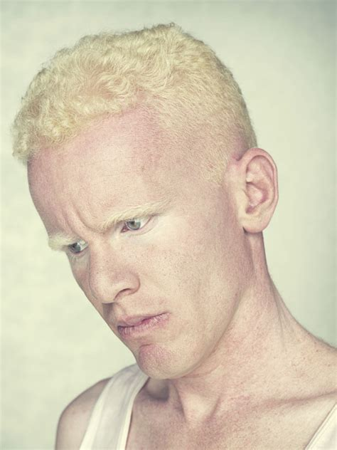 photography art albinism knowledgeequalsblackpower • Ethereal Island