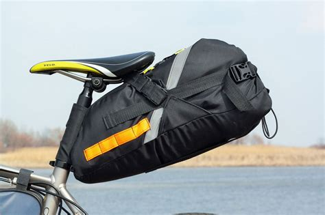 best cycling saddles bicycle saddle bags for lightweight touring bag4bike