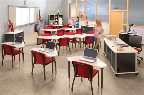 School Furniture by Office Furniture