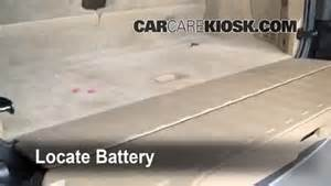 Volvo Xc90 Battery Battery Replacement 2003 2014 Volvo Xc90 2008 Volvo