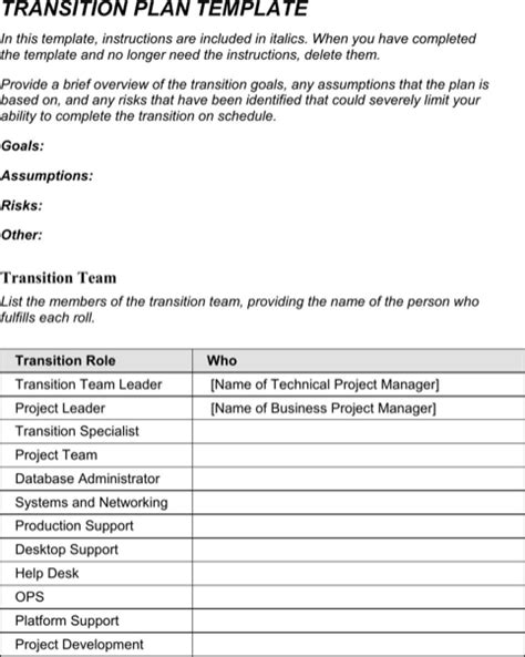 download succession planning template for free formtemplate