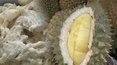 tempoyak makanan legendaris khas palembang  fermentasi
