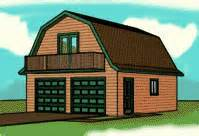 Gambrel Garage Plans by Gallery For Gt Gambrel Roof Garage Plans