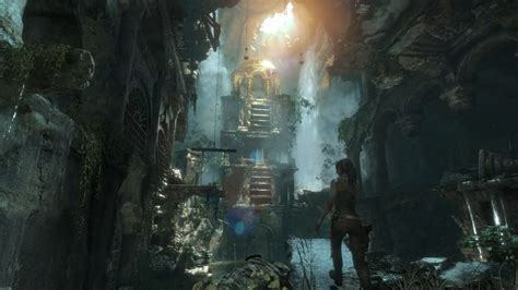 rise of the tomb rise of the tomb raider review pc invasion
