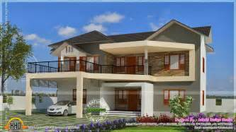 What Home Design Style Am I by Elegant Villa Exterior Kerala Home Design And Floor Plans