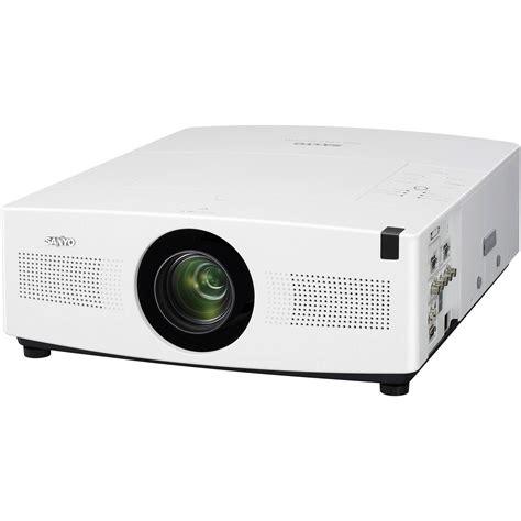 Proyektor Xga sanyo plc xtc50al portable xga lcd projector plc xtc50al b h