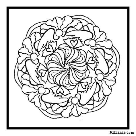 mandalas stained glass coloring book pdf inspiration avenue meditation and mandalas