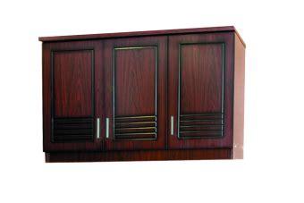 Set Kirana kirana kitchen set lemari atas 3 pintu uk 913