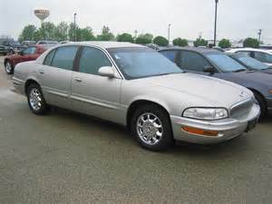 2001 Buick Park Avenue Ultra 2001 Buick Park Avenue Ultra Car Pictures New Car