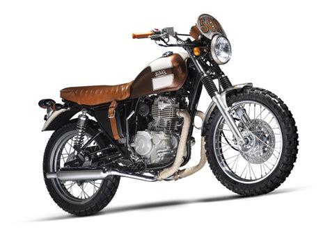 Motorradgespann Versicherung by Mash Gibt Gas Zwei Kleine Caf 233 Racer Und Eine Enduro
