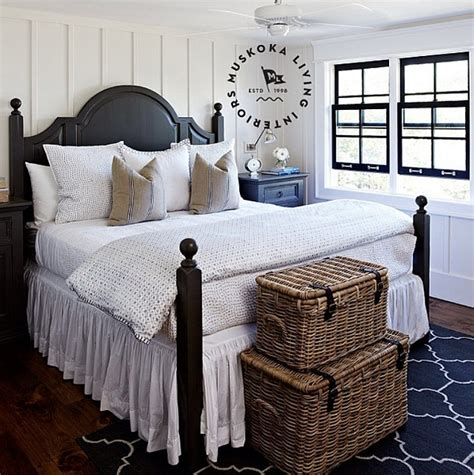 casual bedroom ideas coastal muskoka living interior design ideas home bunch