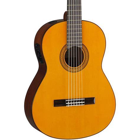 best yamaha classical guitar yamaha cgx102 acoustic electric classical guitar