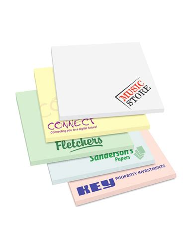 Print Memo Pad printed memo pad printed promotional corporate gifts