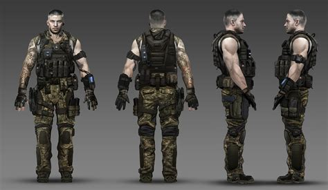 Cod Black Ops 2 Multiplayer Characters | cireisdead call of duty black ops 2 concept art