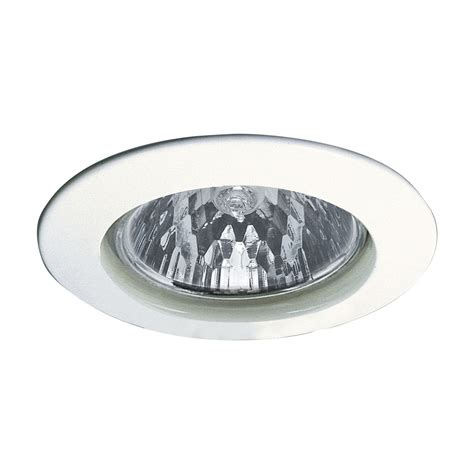 Paulmann Premium White Recessed Ceiling Light Next Day Inset Ceiling Lights