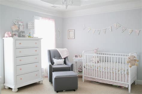 pink baby room rooms and parties we love this week project nursery