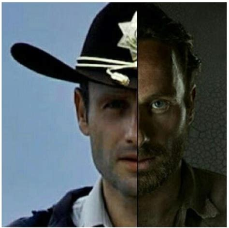 rick grimes hairstyle 29 best the walking dead addict images on pinterest the