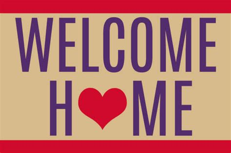 design your own welcome home banner design your own welcome home banner vinyl banners for