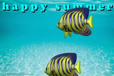 gif animationblogswishes happy summer holidays