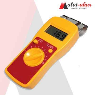 Alat Ukur Kertas alat ukur kertas digital moisture meter mct 3