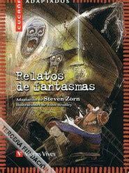 relatos de fantasmas 8431647515 libro biblioteca la tercera fundaci 243 n
