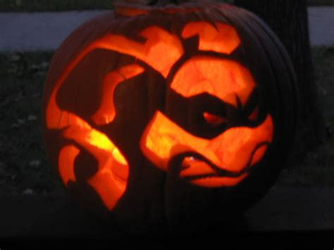 tmnt pumpkin template 70 best cool scary pumpkin carving ideas